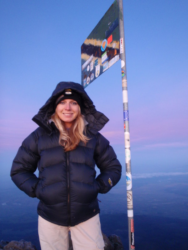 Mt Meru summit, 58 kb