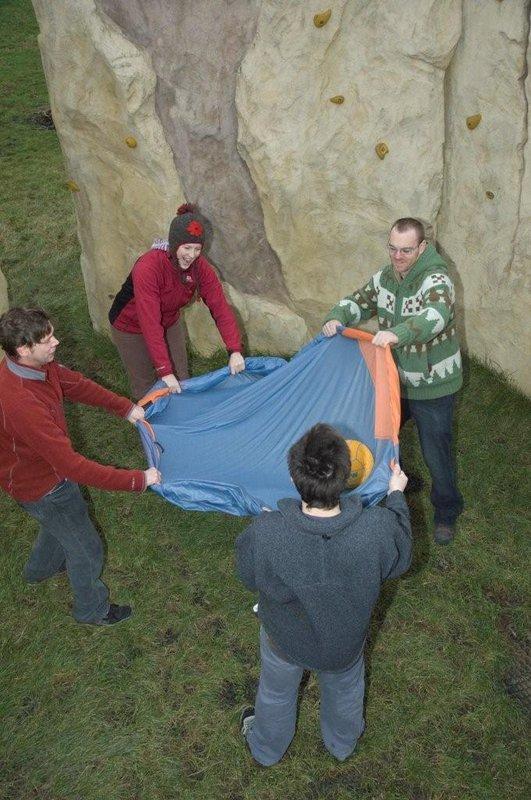 Group Shelter Games, 96 kb