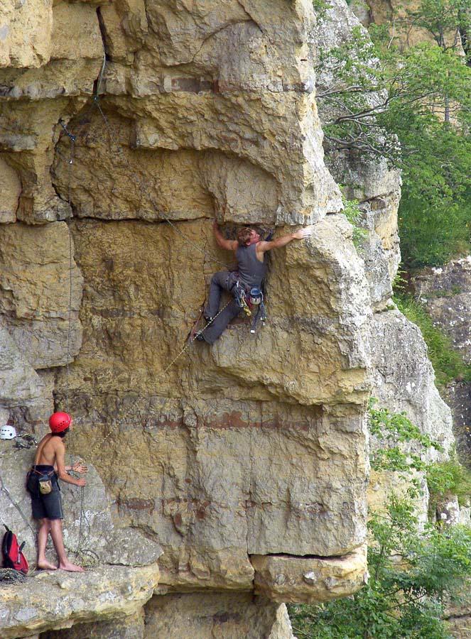 Whitestone Cliff Traverse 3, 172 kb