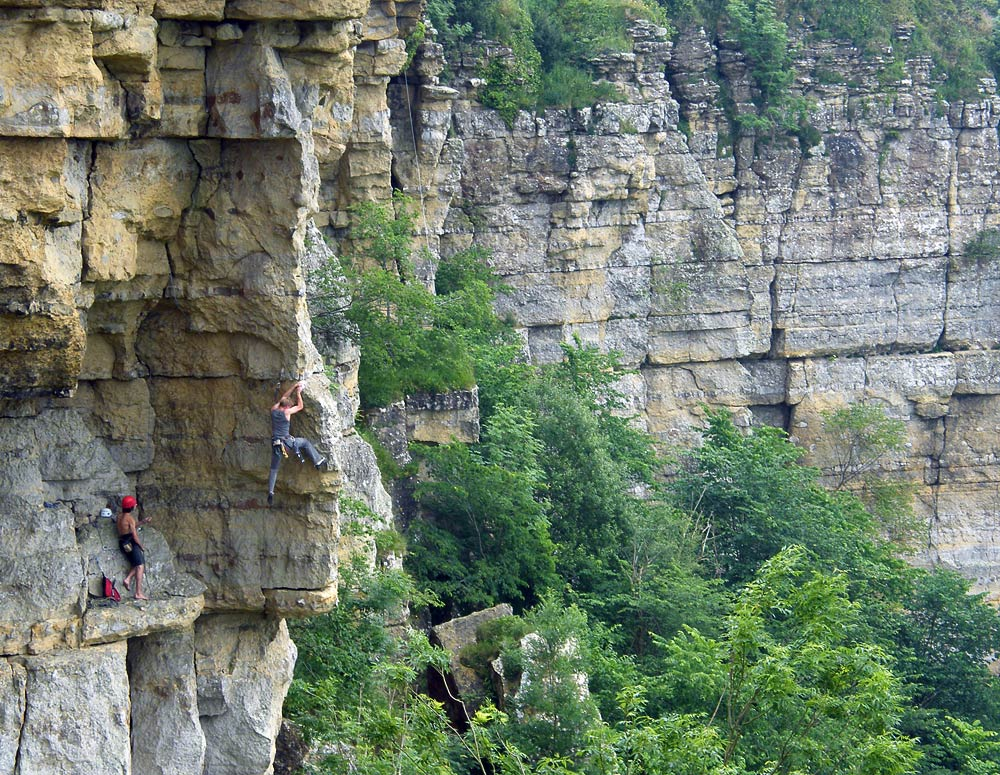 Whitestone Cliff Traverse 5, 243 kb