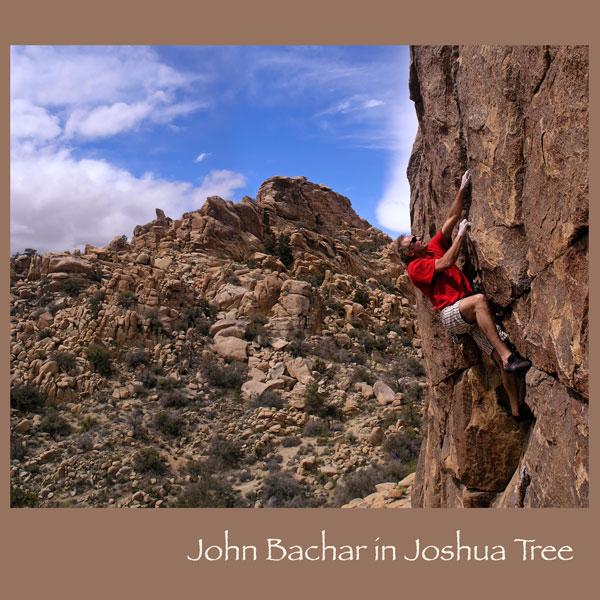 John Bachar © Karl Baba, 178 kb