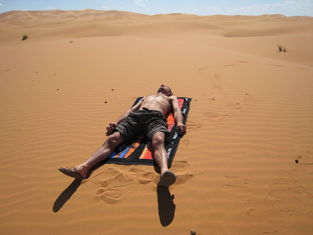 Sport climbing in Morocco, 89 kb