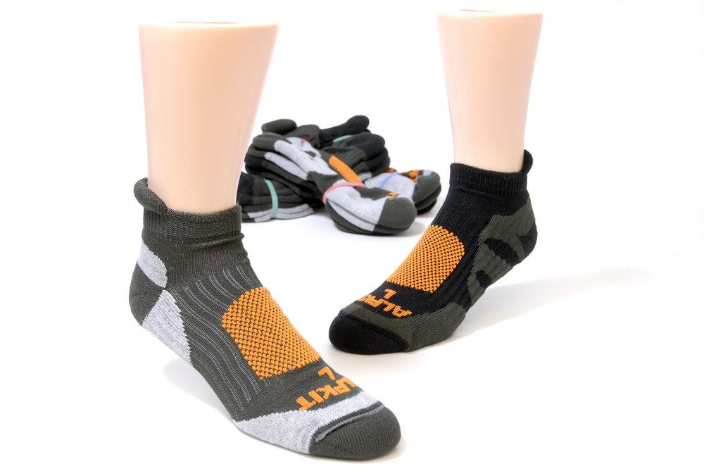 Akdrenaline socks, 80 kb