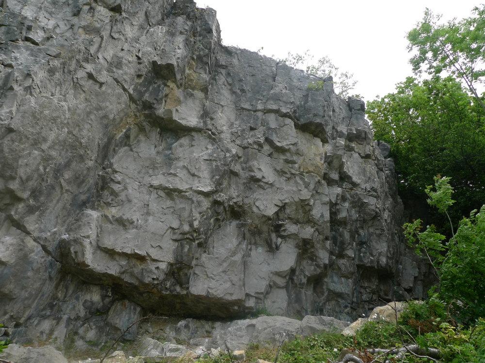 Castlebergh Crag, 195 kb