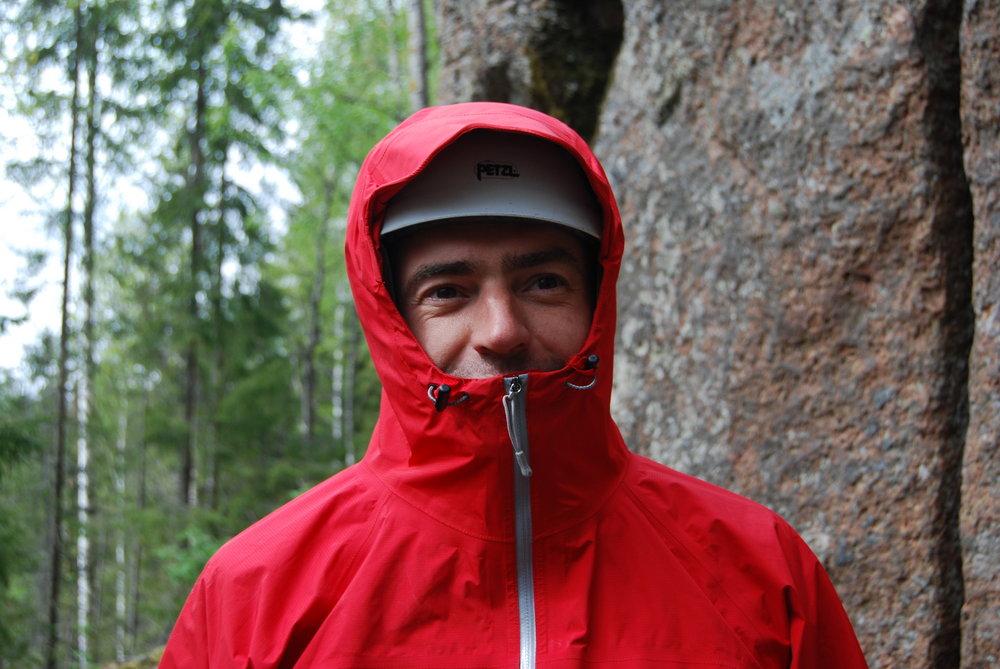 Nano Jacket- hood, 129 kb