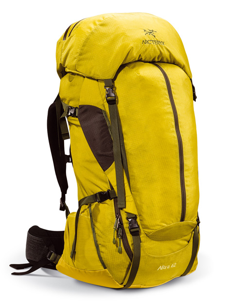 ARC'TERYX ALTRA 65 - Backpack , 89 kb