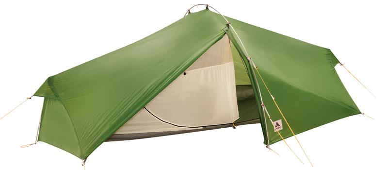 VAUDE Scutum Ultralight - Ultralight tent , 48 kb