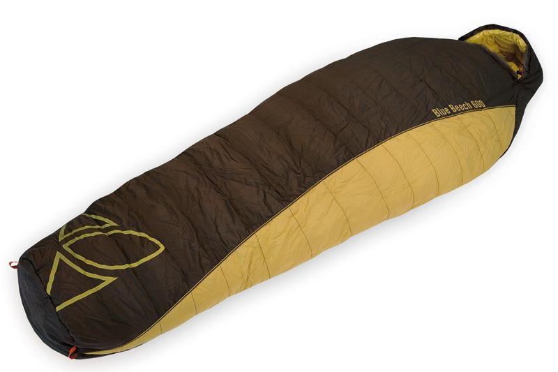 VAUDE Blue Beech - Eco sleeping bag, 77 kb