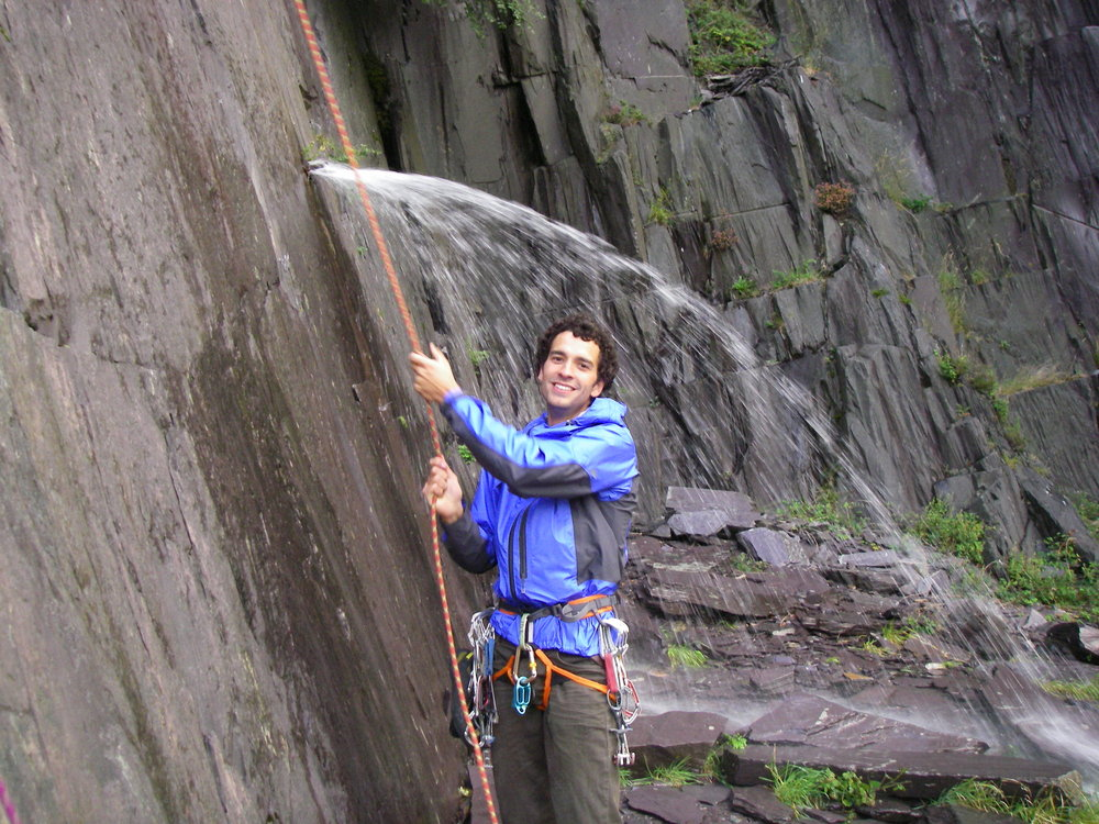 The Montane Stretch Halo Jacket given a thorough testing from Viv Scott!, 198 kb