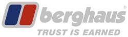 Berghaus logo, 11 kb