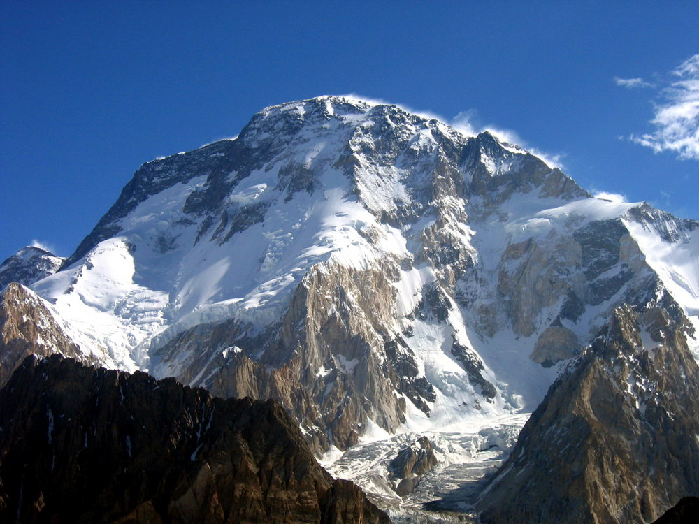 Broad Peak, Pakistan, 162 kb