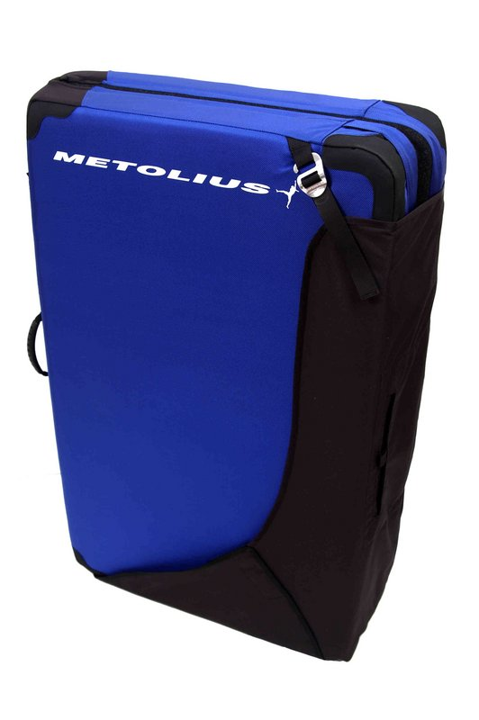 Metolius Boss Hog Crash Pad, 46 kb