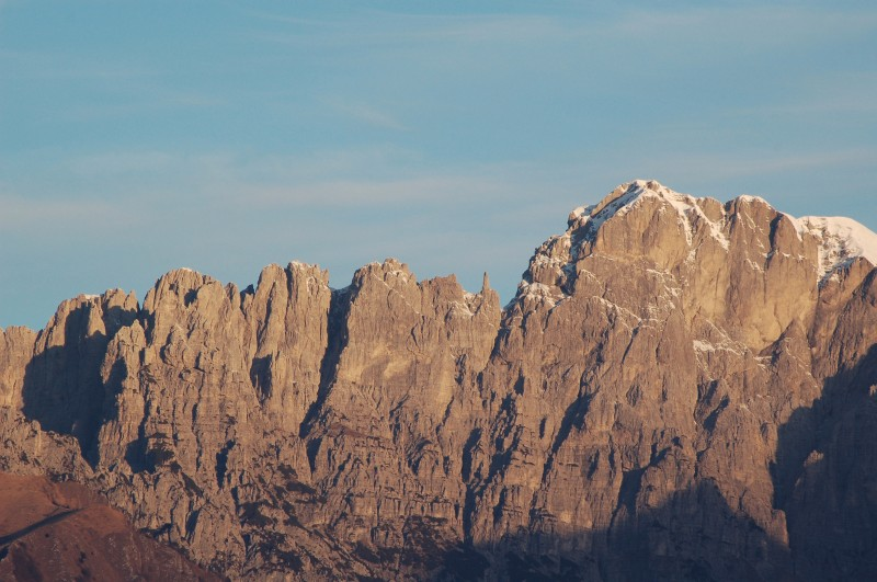 Bellunesi Dolomites, Italy, 101 kb