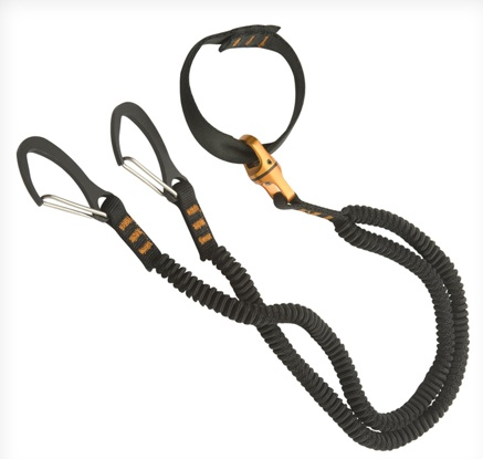 Spinner Leash, 34 kb