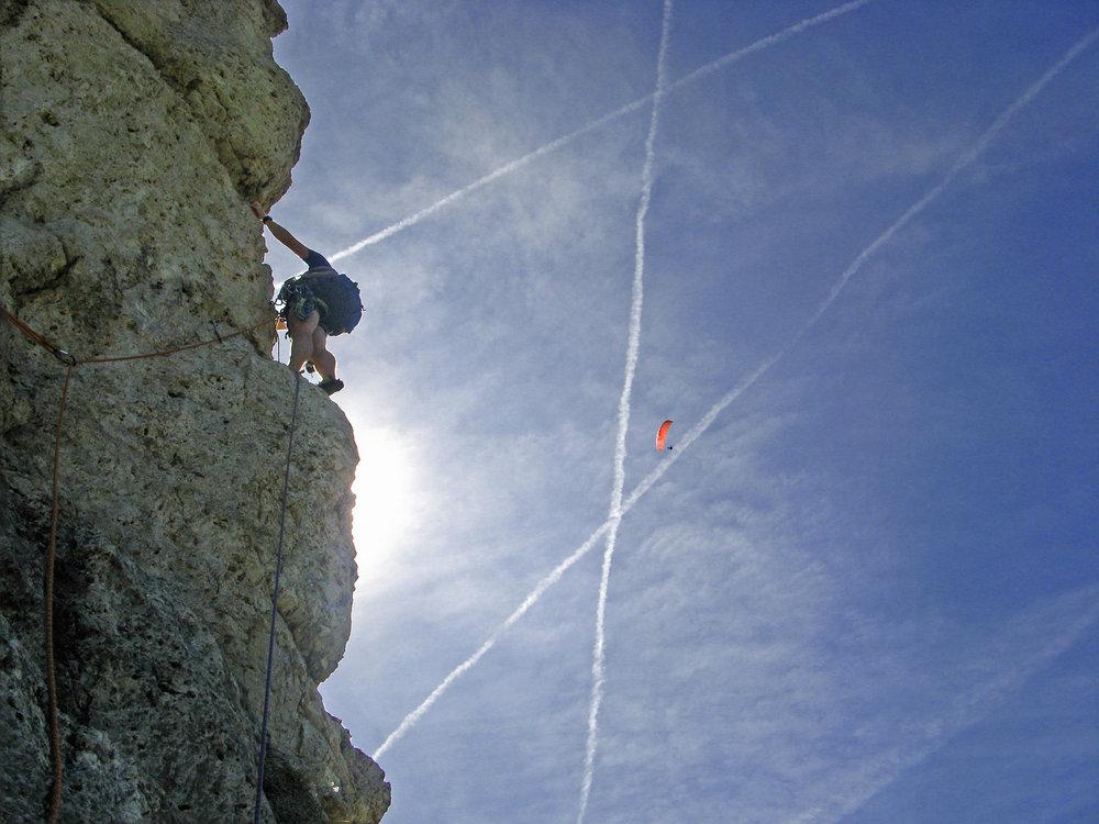 Dolomites, 145 kb