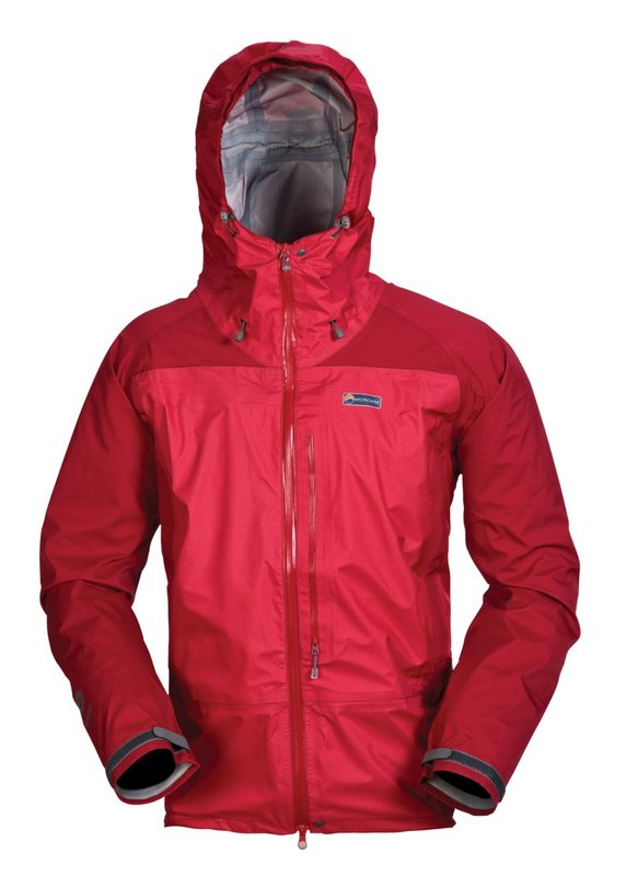 Montane eVent® Evolution Jacket (The Super-Fly Successor) #1, 58 kb