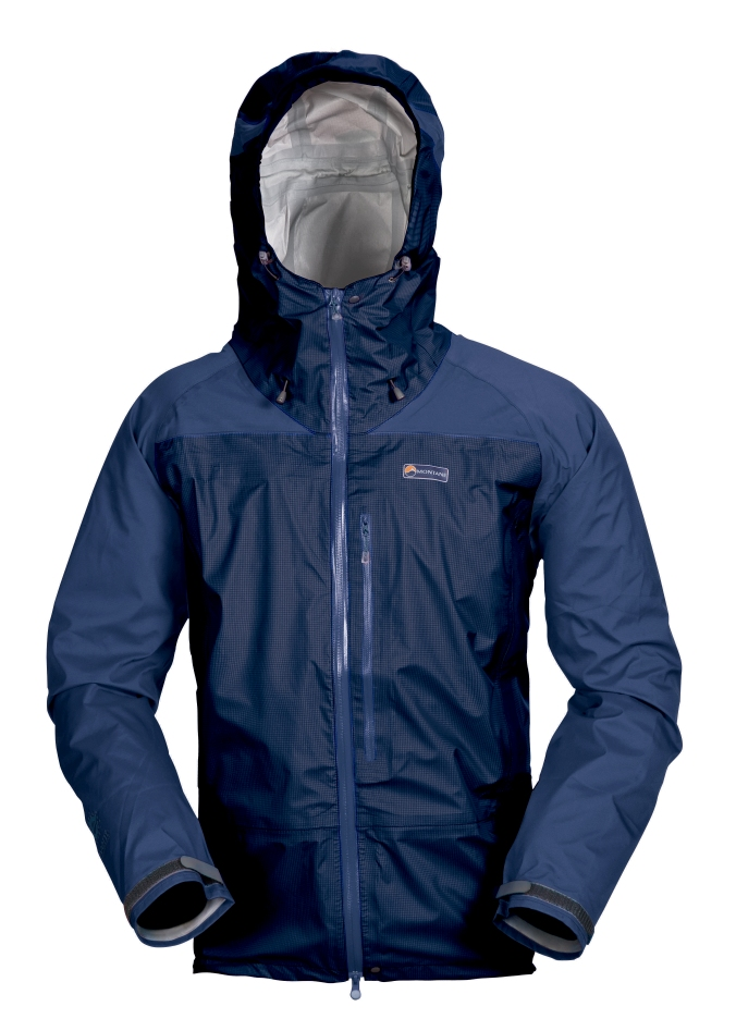 Montane eVent® Evolution Jacket (The Super-Fly Successor) #2, 224 kb