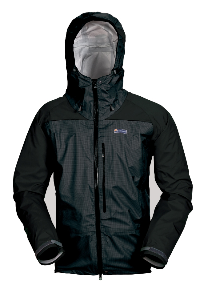 Montane eVent® Evolution Jacket (The Super-Fly Successor) #3, 201 kb