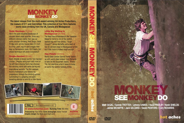 Monkey See Monkey Do from Hotaches, 87 kb