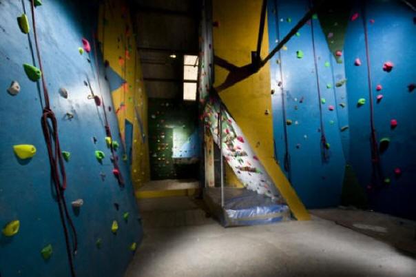 Llangollen Climbing Centre, 39 kb