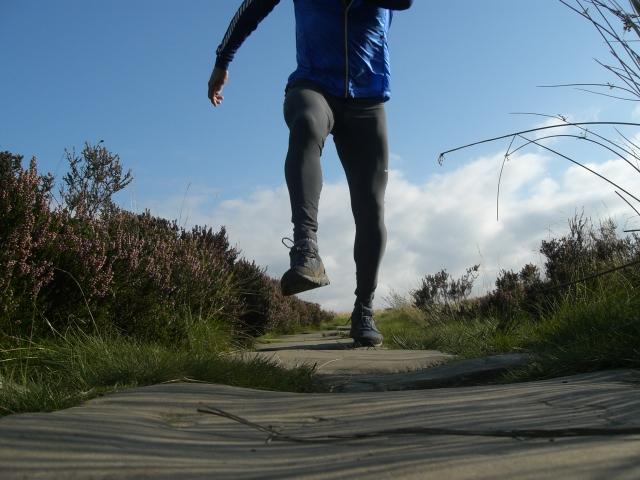 Running practice!, 206 kb