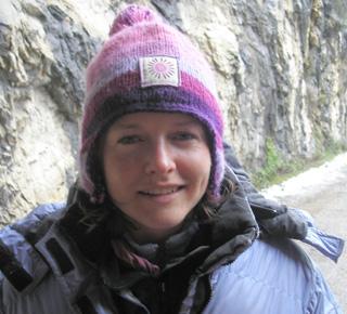 Ruth Smitton, 43 kb