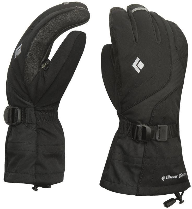 Soloist Glove, 61 kb