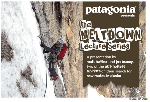 The Meltdown Lecture Series: Matt Helliker and Jon Bracey #2, 86 kb