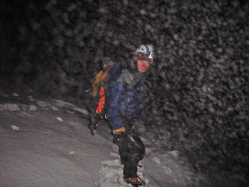 The Marmot Troll Wall Jacket enjoying the best of Scottish weather, , 202 kb