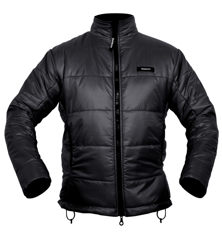 The Finisterre Etobicoke jacket for 2010, 93 kb