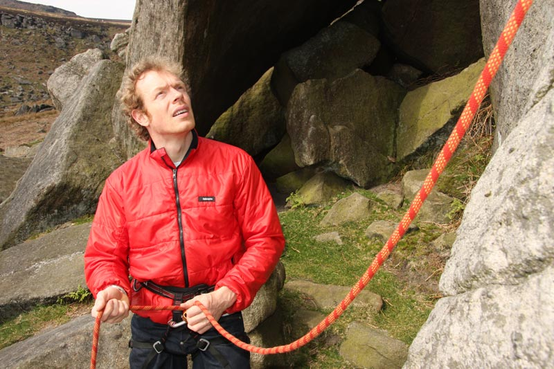 Using the Etobicoke (2009 model) jacket for belaying, 98 kb
