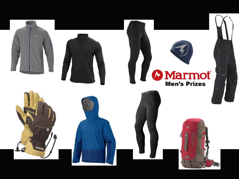 Marmot Men's Prizes, 84 kb