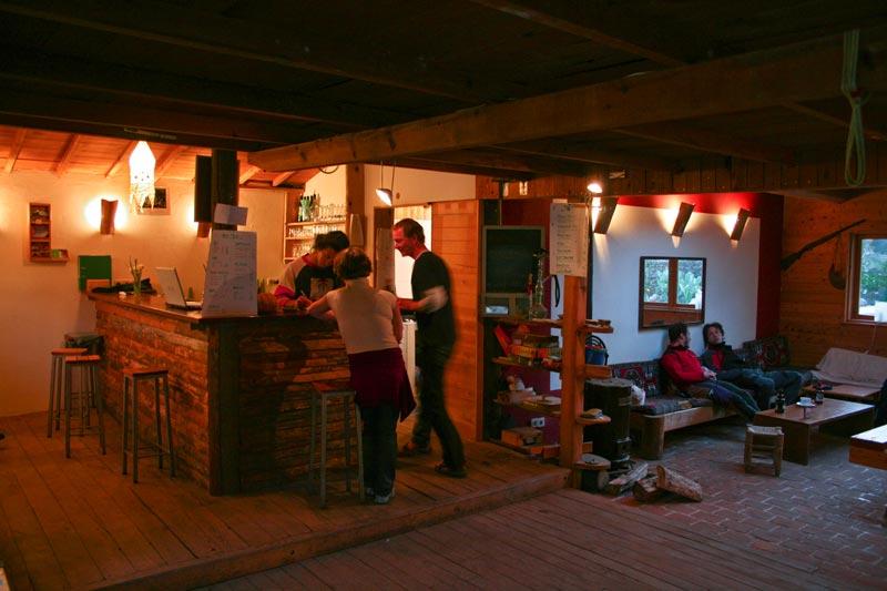 The bar at JoSiTo, 62 kb