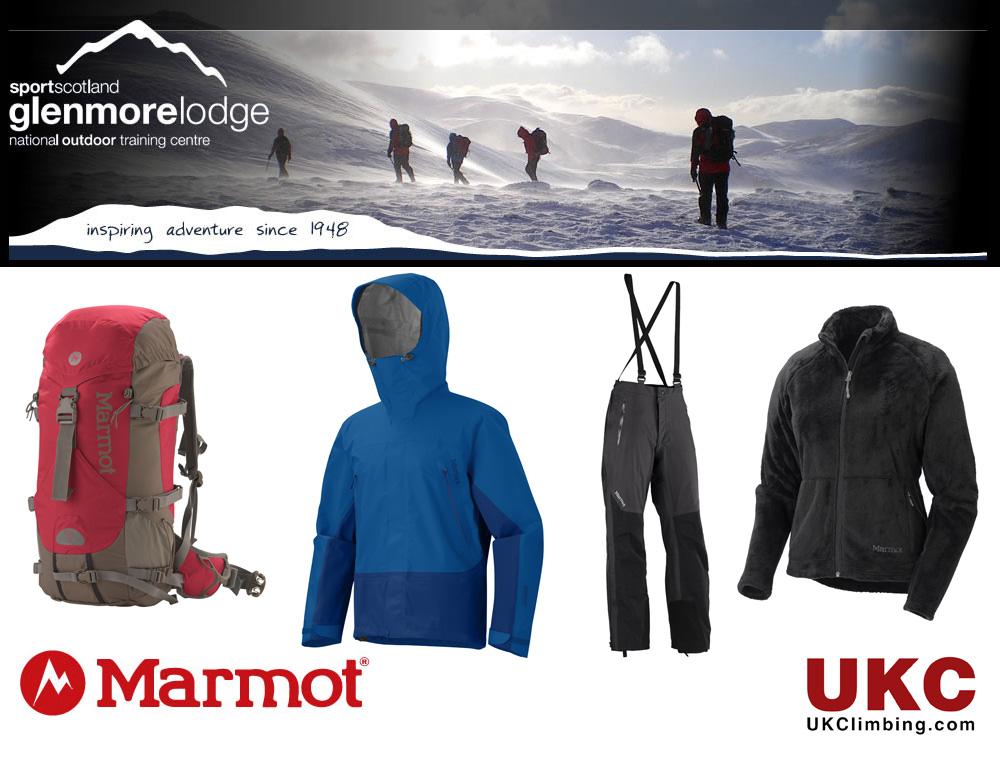 Marmot Comp, 162 kb
