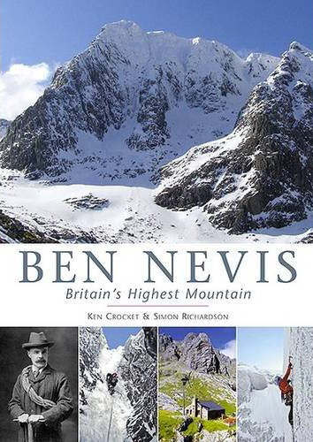 Ben Nevis Britain's Highest Mountain, 85 kb