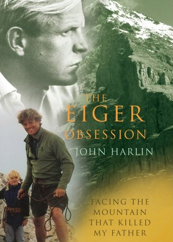 The Eiger Obsession by John Harlin III, 155 kb
