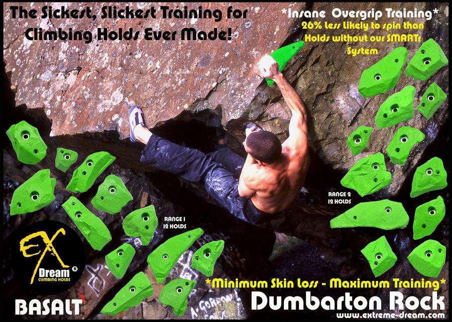 Dumby Basalt Holds - Turn up the burl!, 205 kb