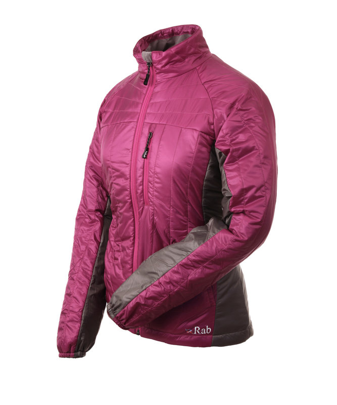 Women's Generator Jacket - diva, 77 kb