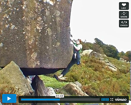 Ned Feehally on Careless Torque, 66 kb