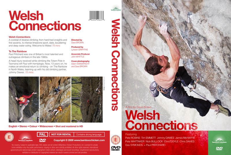 Welsh Connections , 132 kb