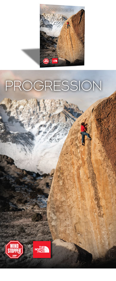 Progression DVD from Big Up Productions, 89 kb