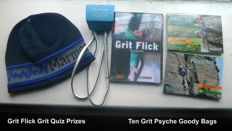 Grit Flick Prizes, 72 kb