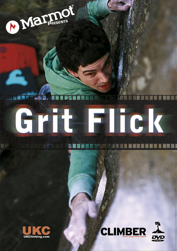 Grit Flick DVD Cover, 103 kb