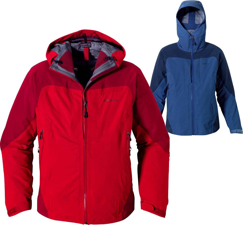 Men's Stretch Element Jacket, 119 kb