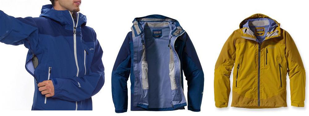 Men's Stretch Element Jacket, 105 kb