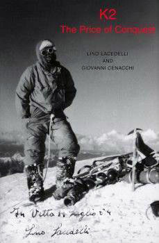 K2 � The Price of Victory by Lino Lacedelli, 29 kb