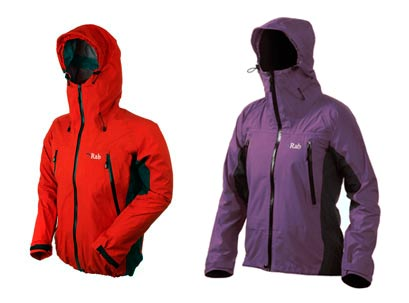RAB Latok Alpine Jackets, 17 kb