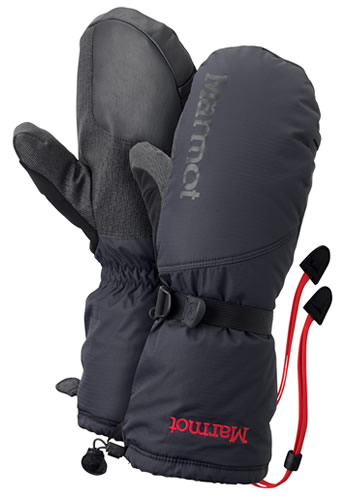 Marmot Expedition Glove, 23 kb