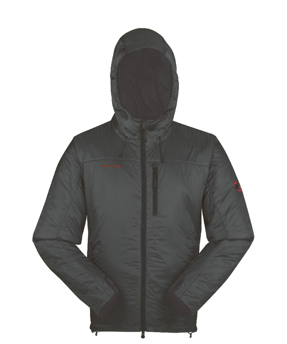Mammut Stratus Flash Belay Jacket #1, 139 kb
