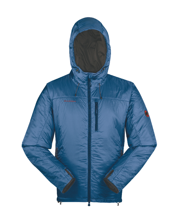 Mammut Stratus Flash Belay Jacket #2, 211 kb